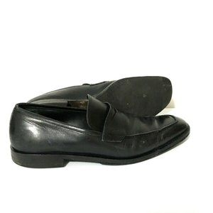 Salvatore Ferragamo Penny Loafers Slip On Shoes
